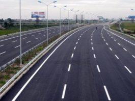 Mumbai-Nagpur Expressway