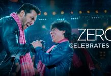 Zero teaser: Shah Rukh Khan and Salman Khan
