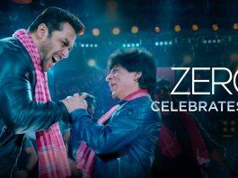 Zero teaser: Shah Rukh Khan and Salman Khan