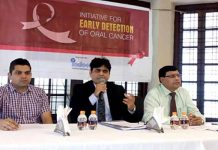 Oral Cancer Campaigns