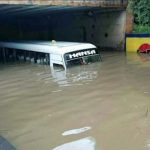 Narendra Nagar Underbridge (PC Twitter )