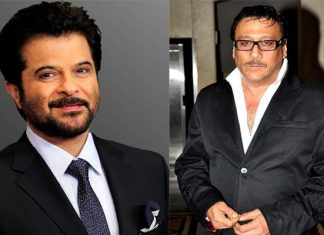 Anil Kapoor and Jackie Shroff in Nagpur