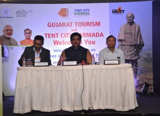 Within a month of Statue of Unity's Inauguration, Gujarat Tourism announces newer opportunities in the State
