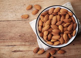 Managing Diabetes Almonds can help