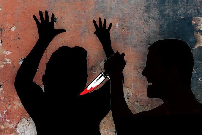 crime, Murder in Nagpur नागपूर