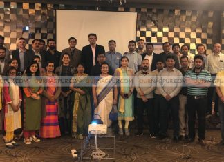 Dental Implant Care Foundation's implant study club, Nagpur chapter gets huge response
