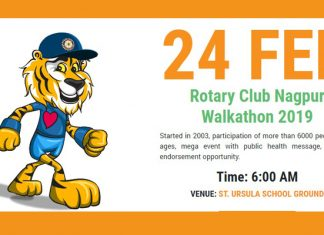 Walkathon 2019