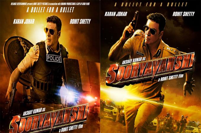 Superstar Akshay Kumar is all set to star in Rohit Shetty's upcoming cop drama Sooryavanshi