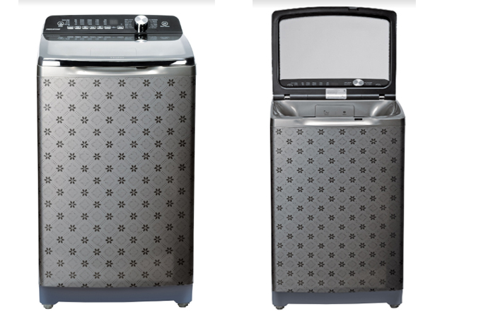 Haier India introduces the all-new Top Load Fully Automatic Washing Machine with Oceanus Wave Technology