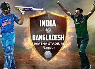 India vs Bangladesh T20 match tickets