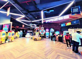 Timezone Trilium Mall Nagpur