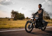 Royal Enfield